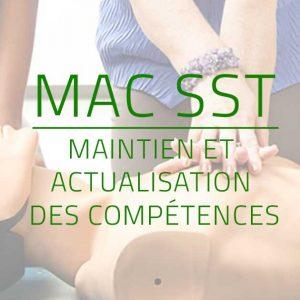 MAC SST 06/12/2021 @ Action Sécurité Incendie | Saint-Geours-de-Maremne | Nouvelle-Aquitaine | France