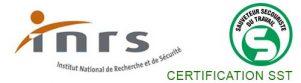 visuel certification inrs